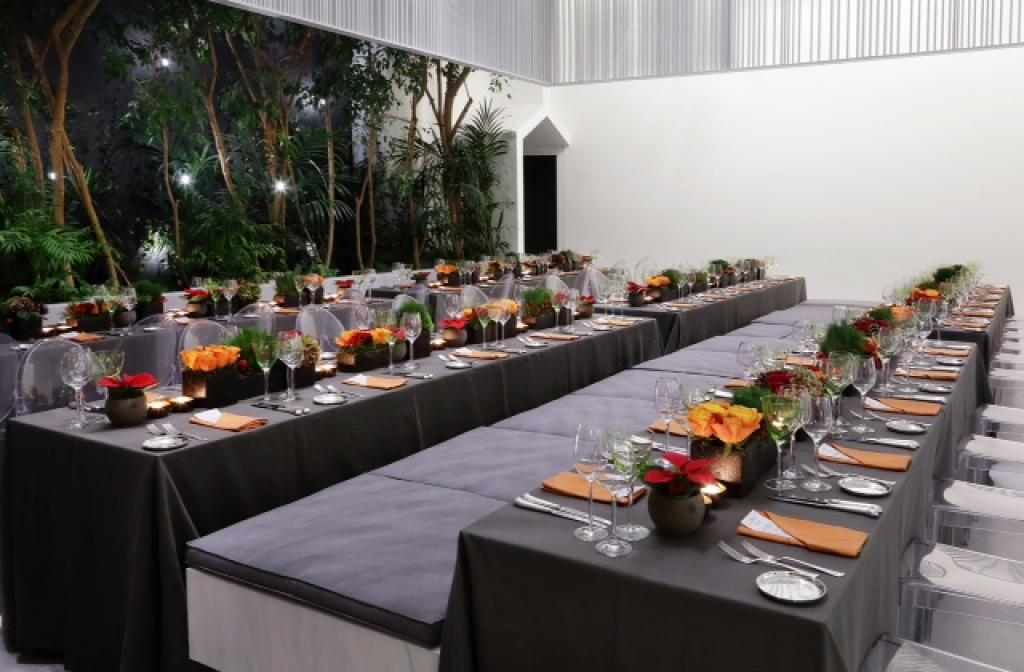 D Cycladic Museum private dinner - Image 12