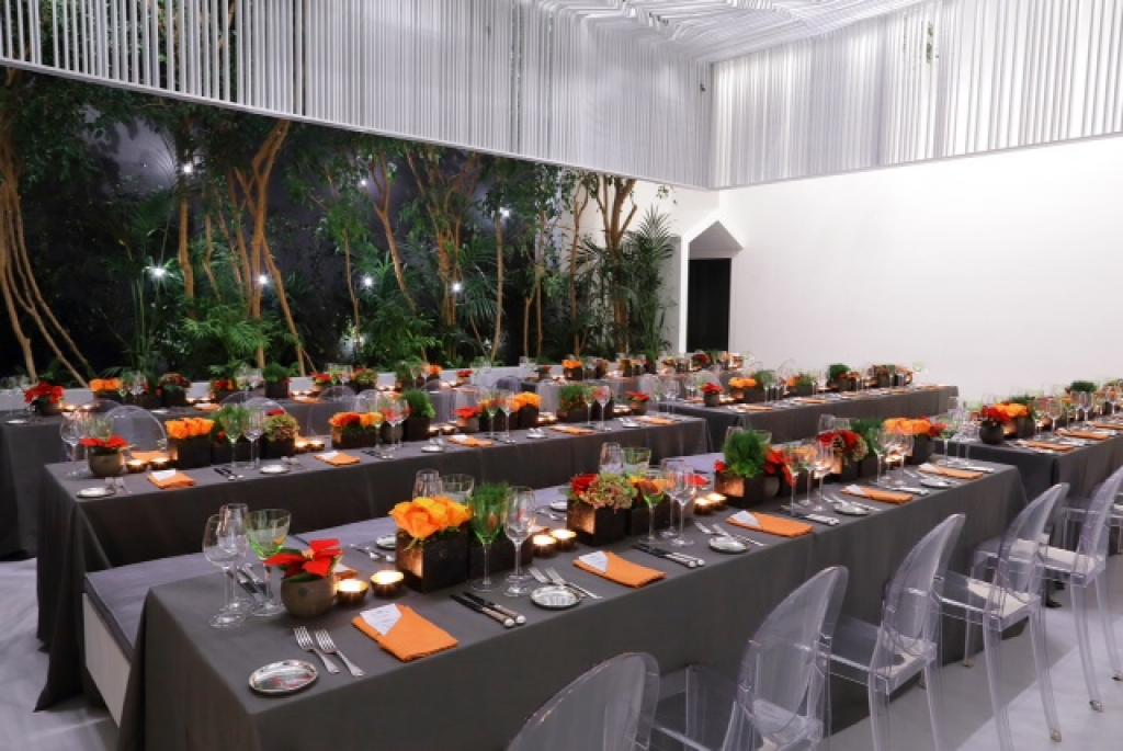 D Cycladic Museum private dinner - Image 6