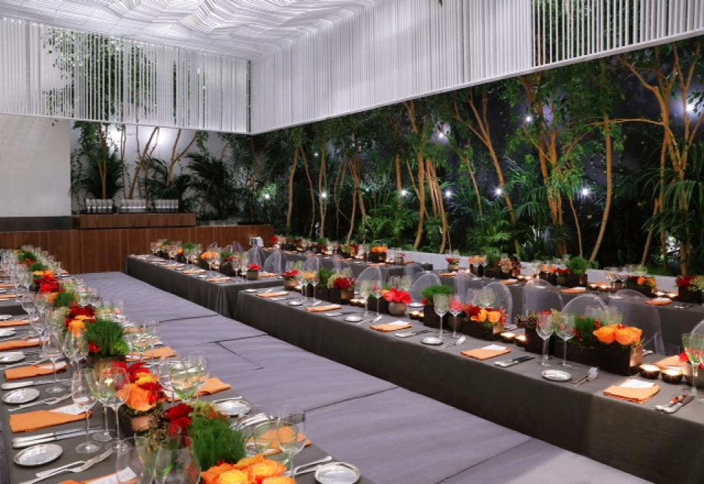 D Cycladic Museum private dinner - Image 0