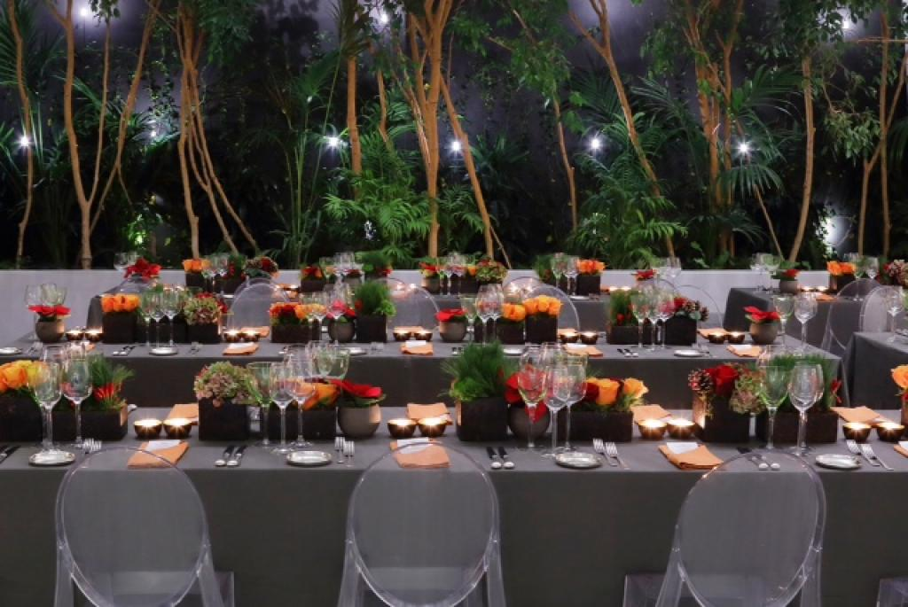 D Cycladic Museum private dinner - Image 4