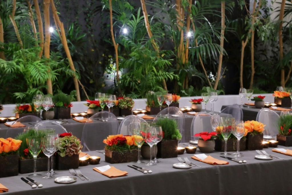 D Cycladic Museum private dinner - Image 3