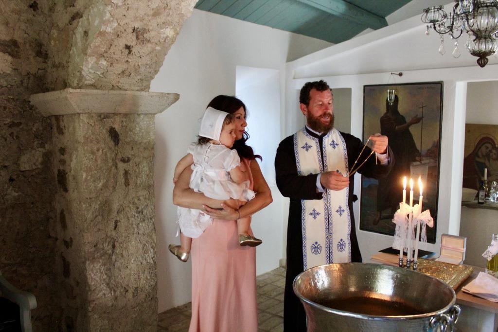 K Sinterina christening - Image 9