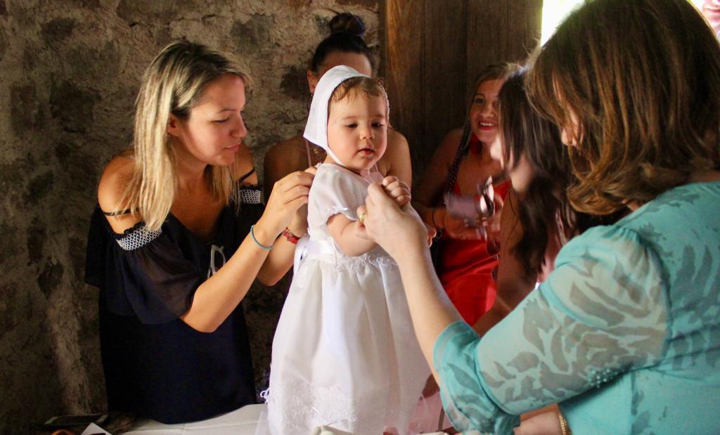 K Sinterina christening - Image 10