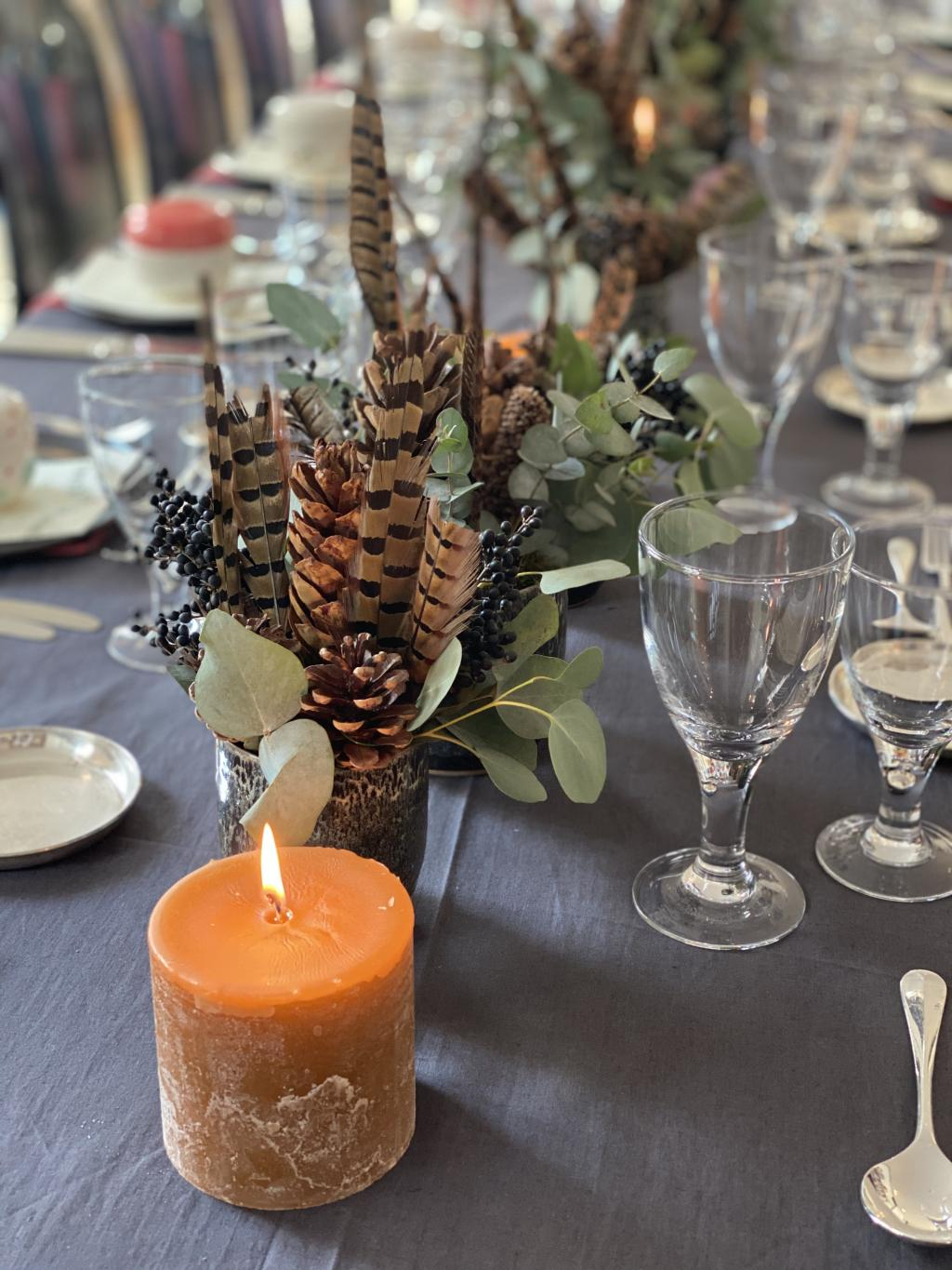 Arch ladies lunch - Image 11