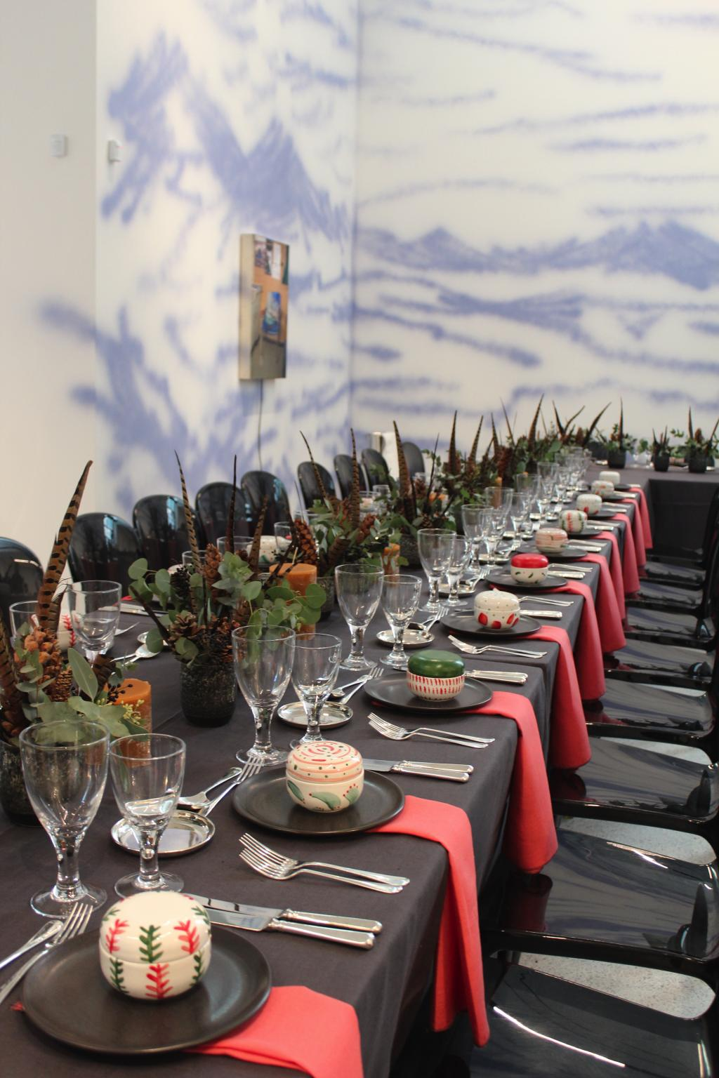 Arch ladies lunch - Image 12