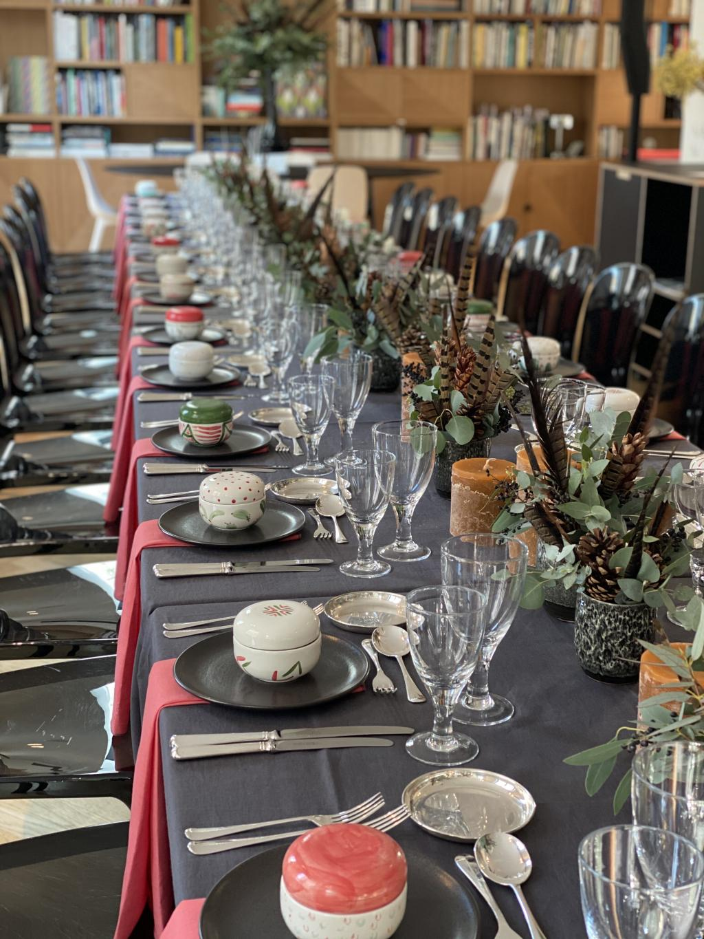 Arch ladies lunch - Image 15