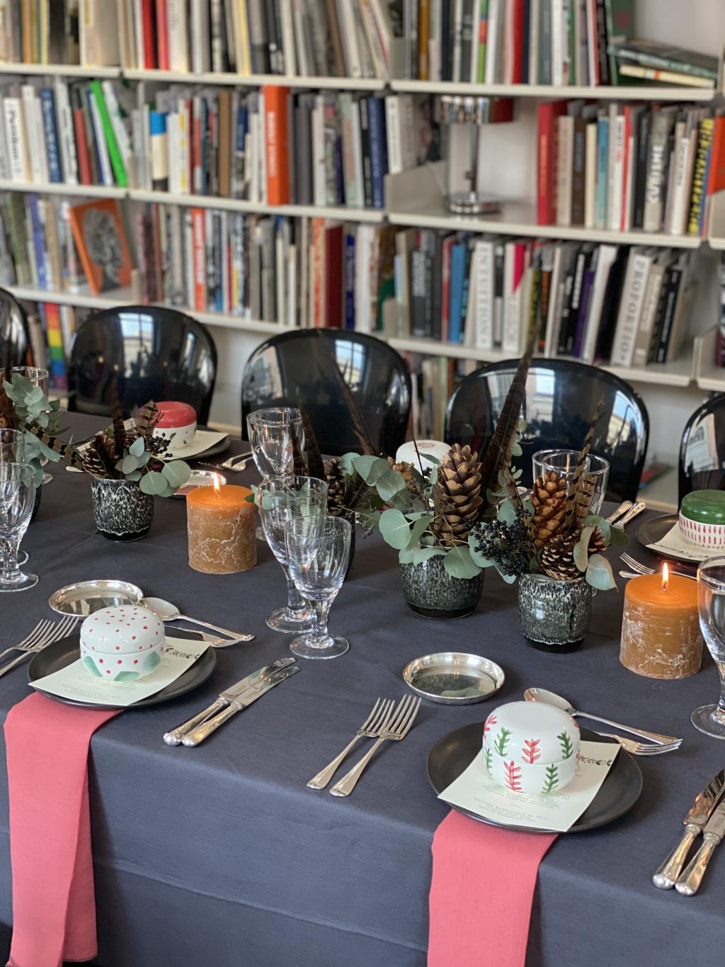 Arch ladies lunch - Image 16