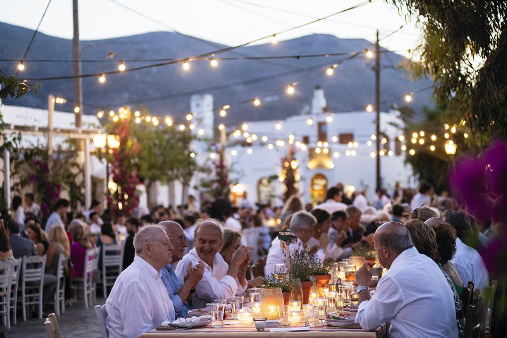 E&P Sifnos pre-wedding & wedding - Image 30