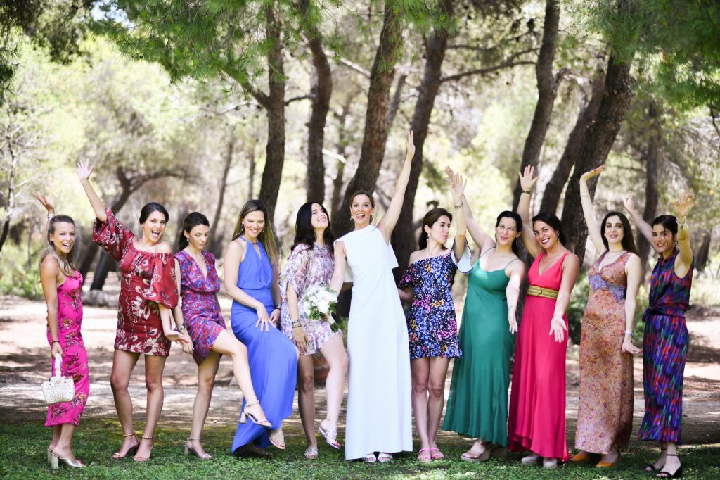 N&M Sinterina wedding - Image 1