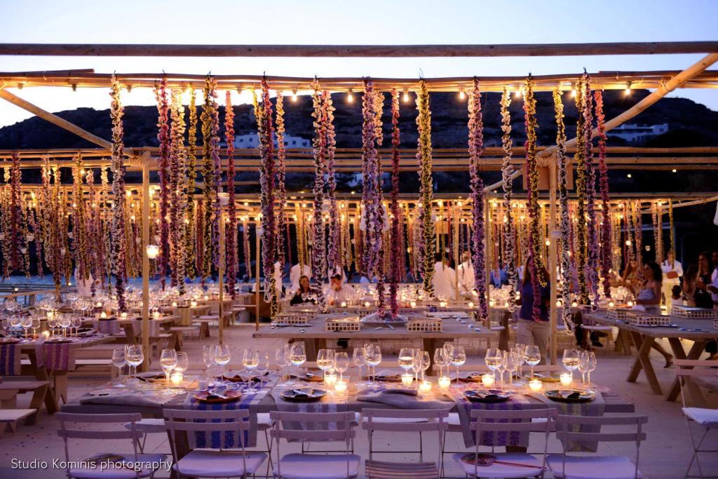 M&G Schoinousa wedding - Image 0