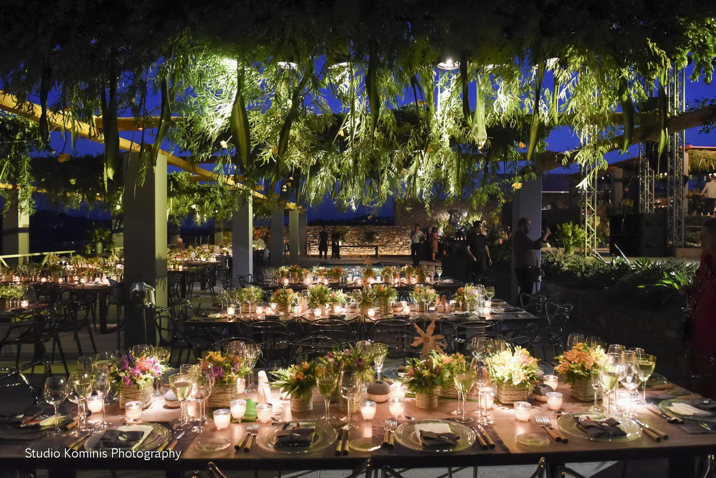 E&T Mykonos wedding - Image 33
