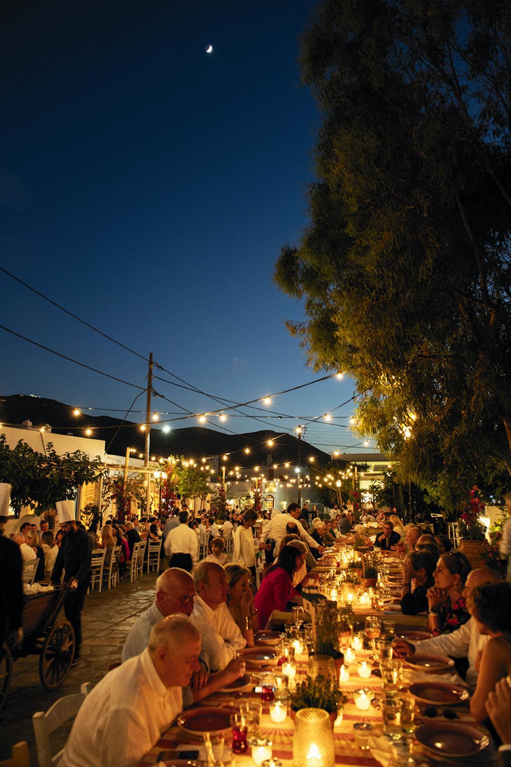 E&P Sifnos pre-wedding & wedding - Image 35