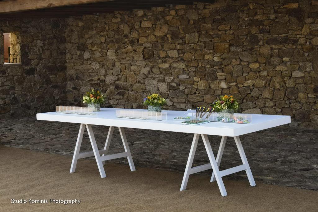 E&T Mykonos wedding - Image 7