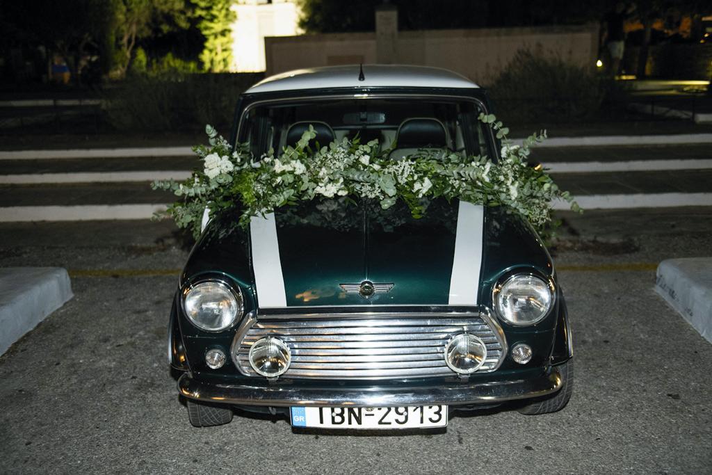 E&P Sifnos pre-wedding & wedding - Image 38