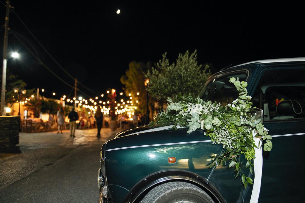 E&P Sifnos pre-wedding & wedding - Image 39