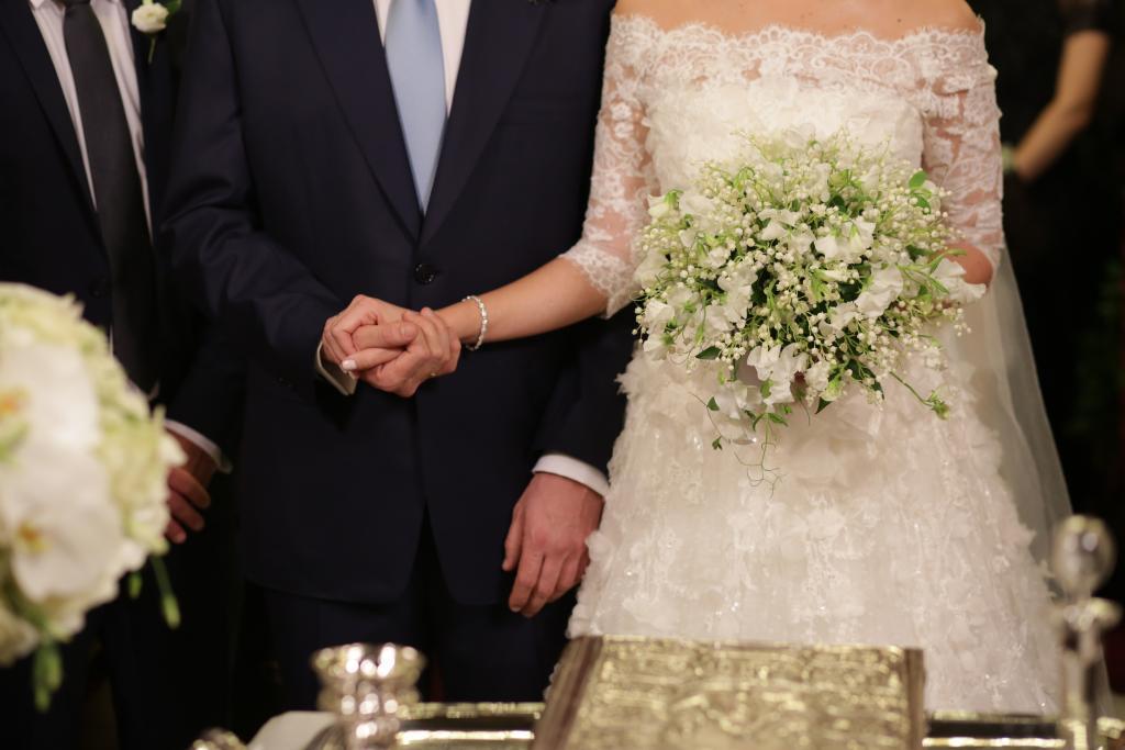 D&G Athens wedding - Image 1
