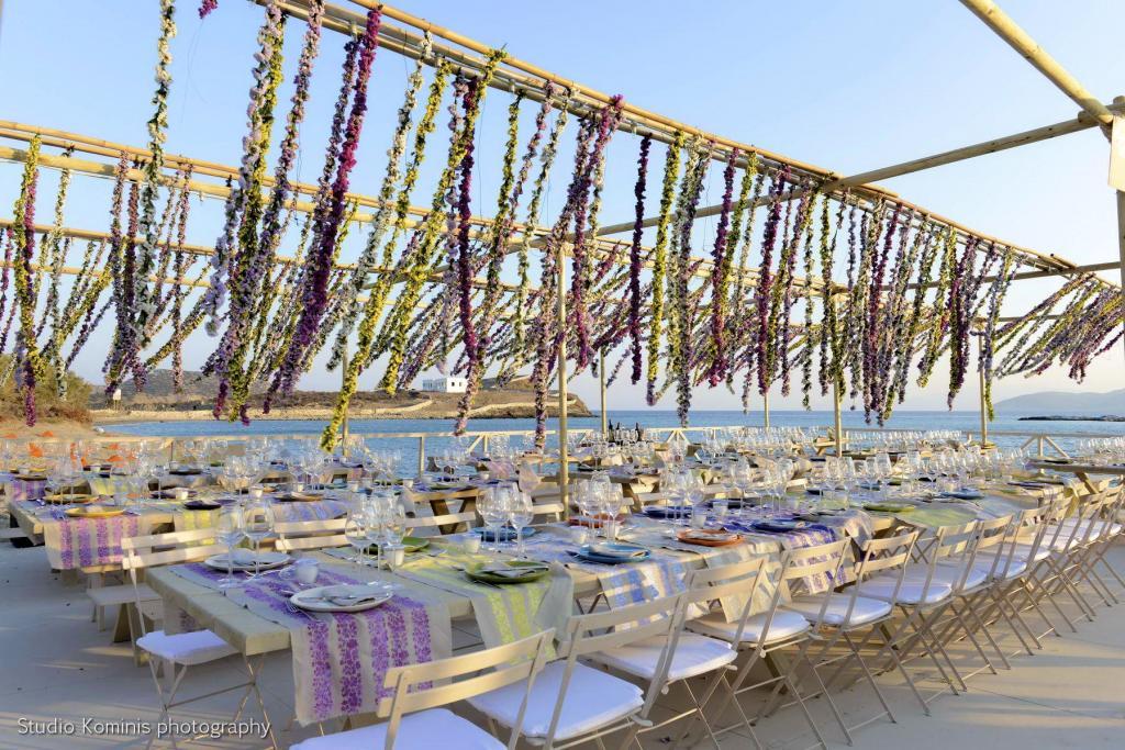 M&G Schoinousa wedding - Image 2