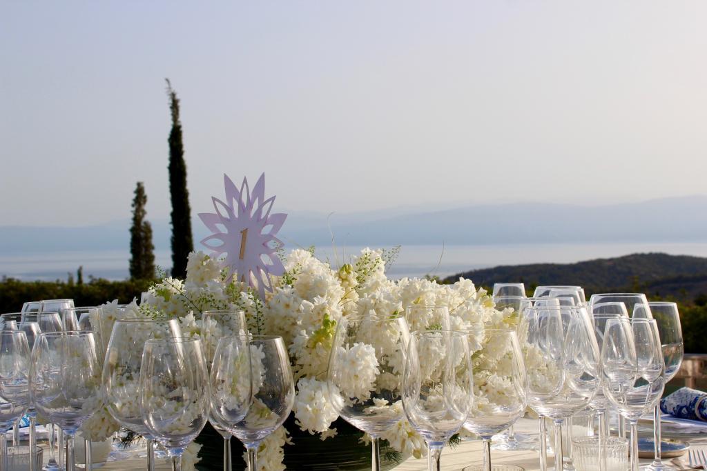 M&G Amanzoe wedding - Image 7