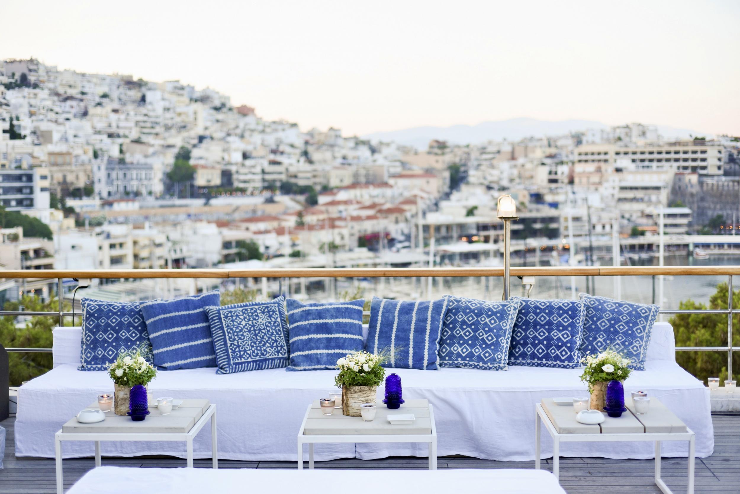 A&A Pireus pre-wedding - Image 14