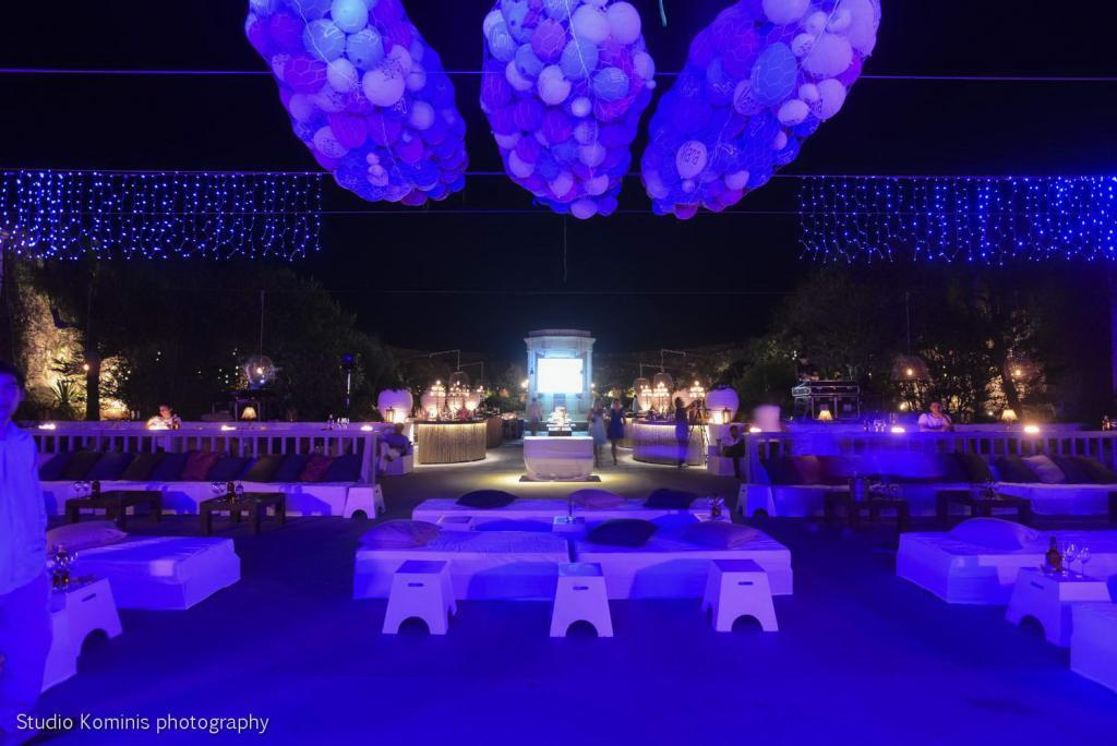 D Schoinousa birthday party - Image 8