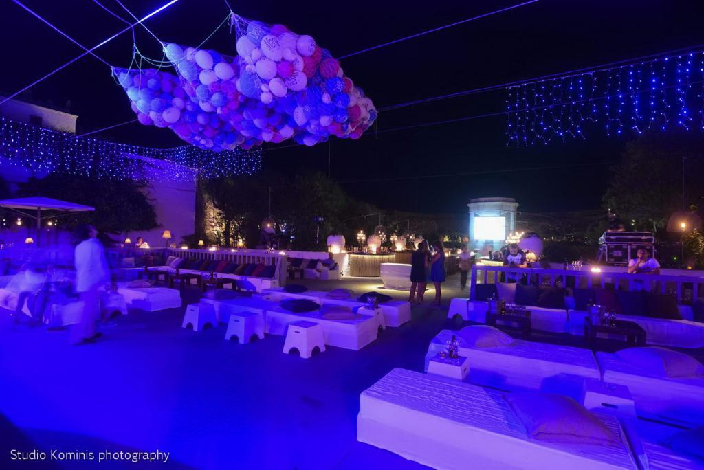 D Schoinousa birthday party - Image 0
