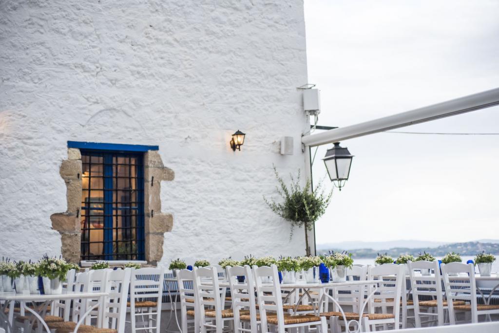 L&T Spetses pre-wedding - Image 7