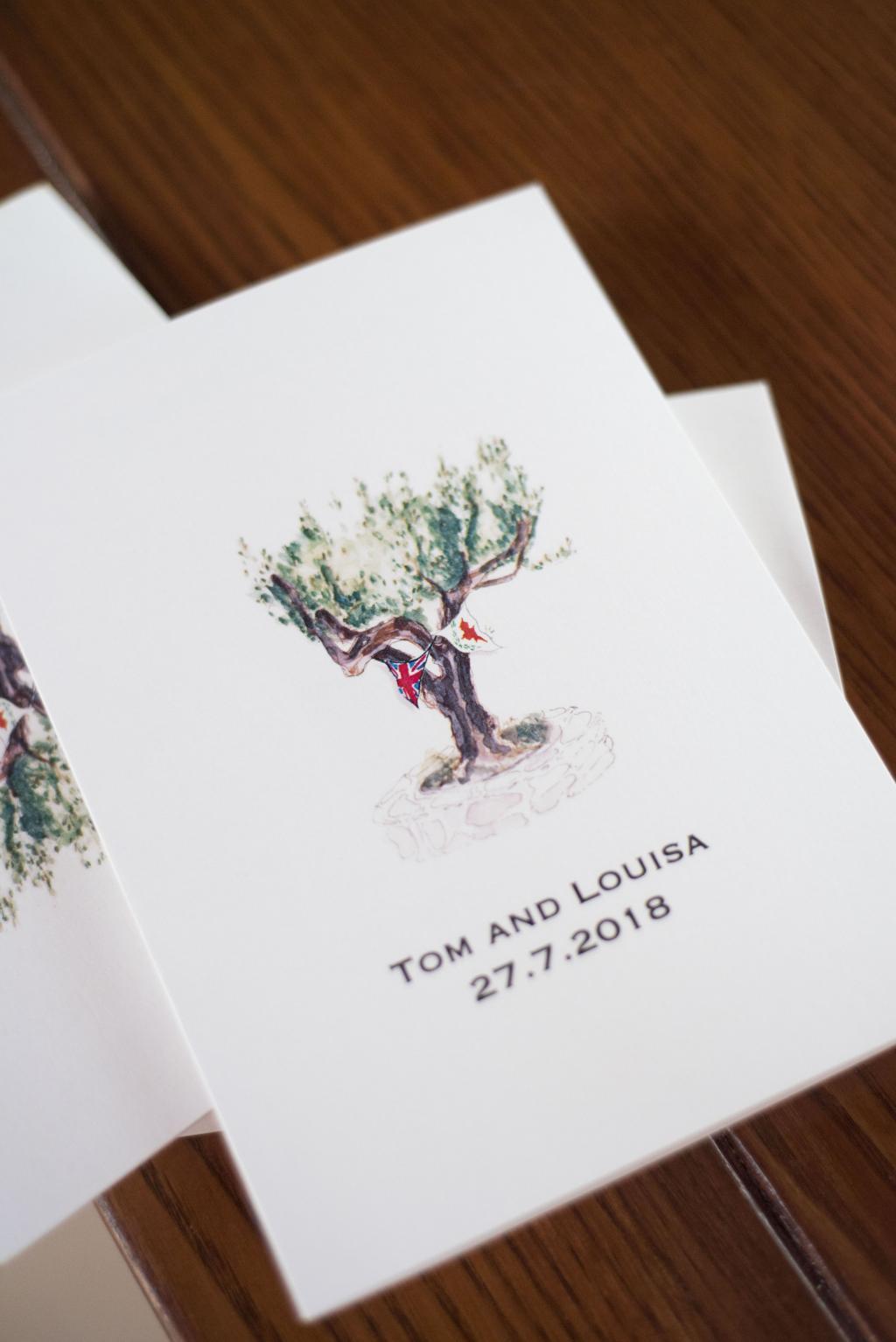 L&T Spetses wedding - Image 2