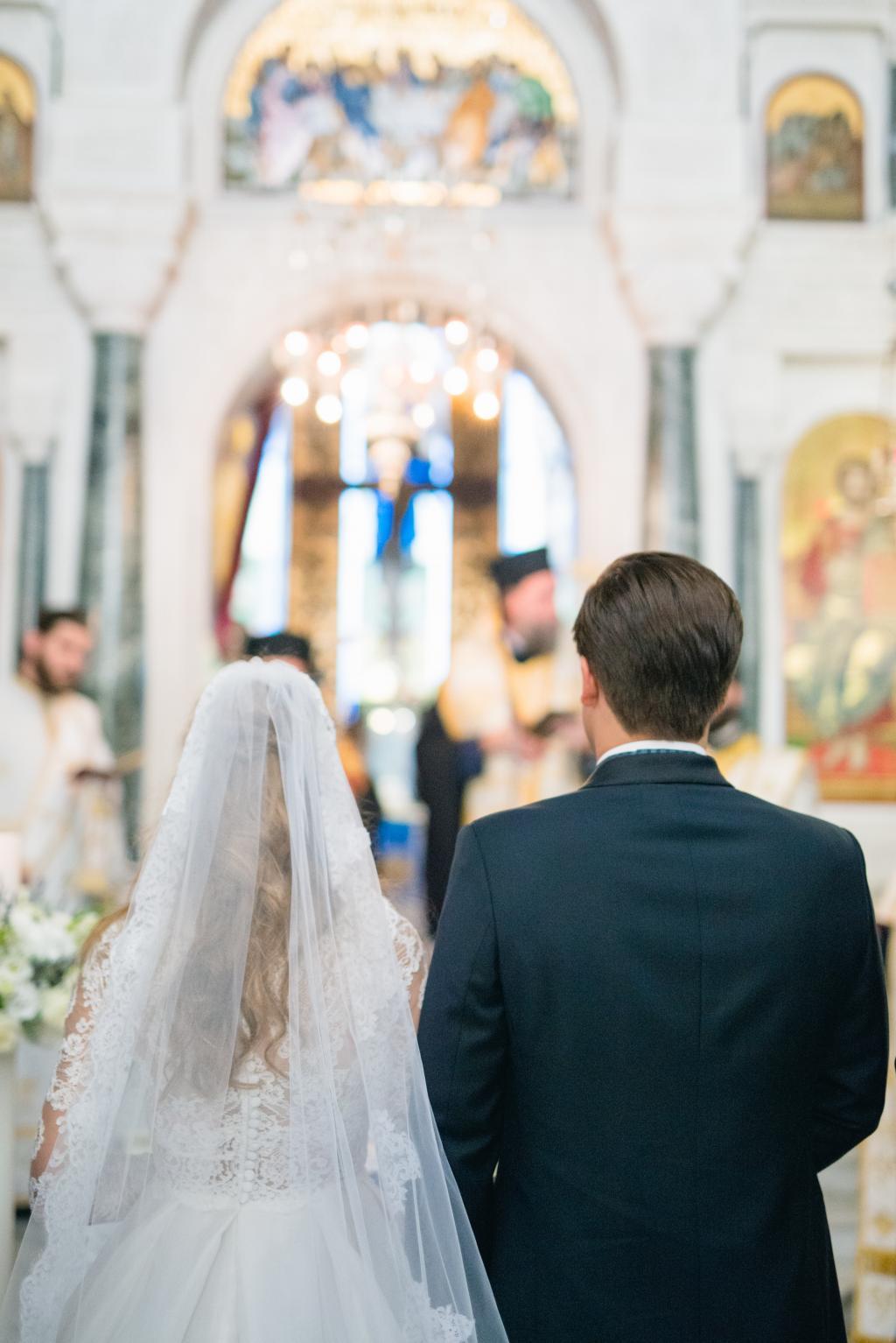 M&K Kavouri wedding - Image 10