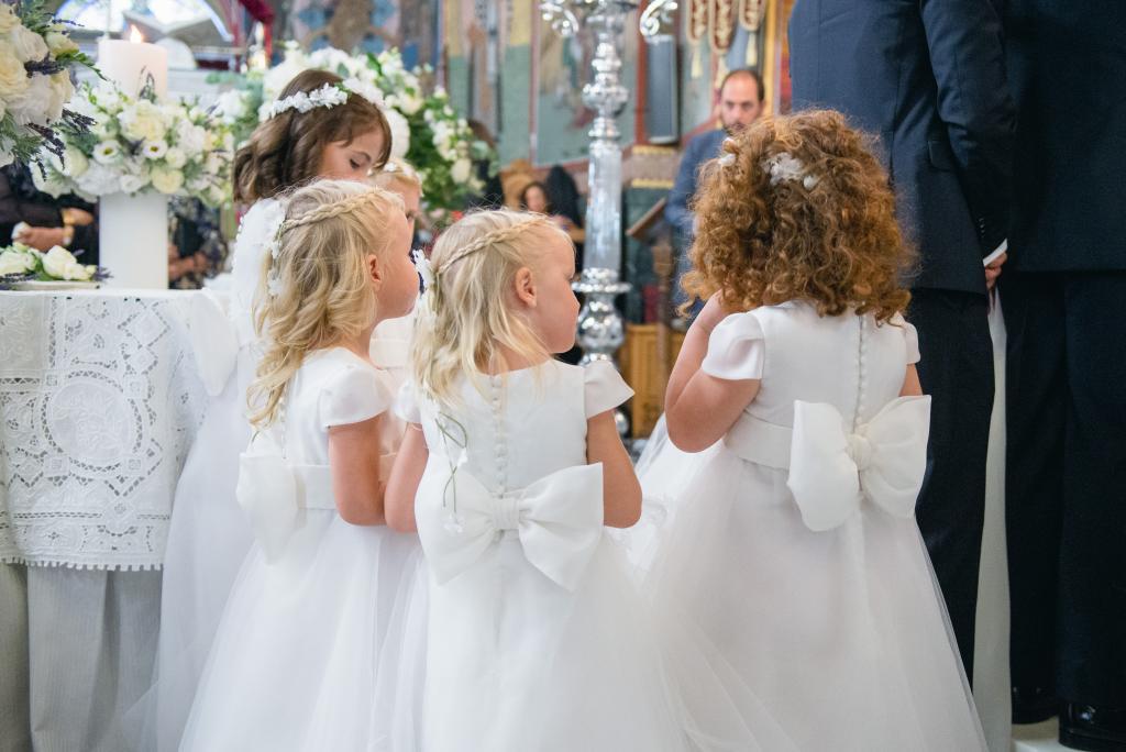 M&K Kavouri wedding - Image 7
