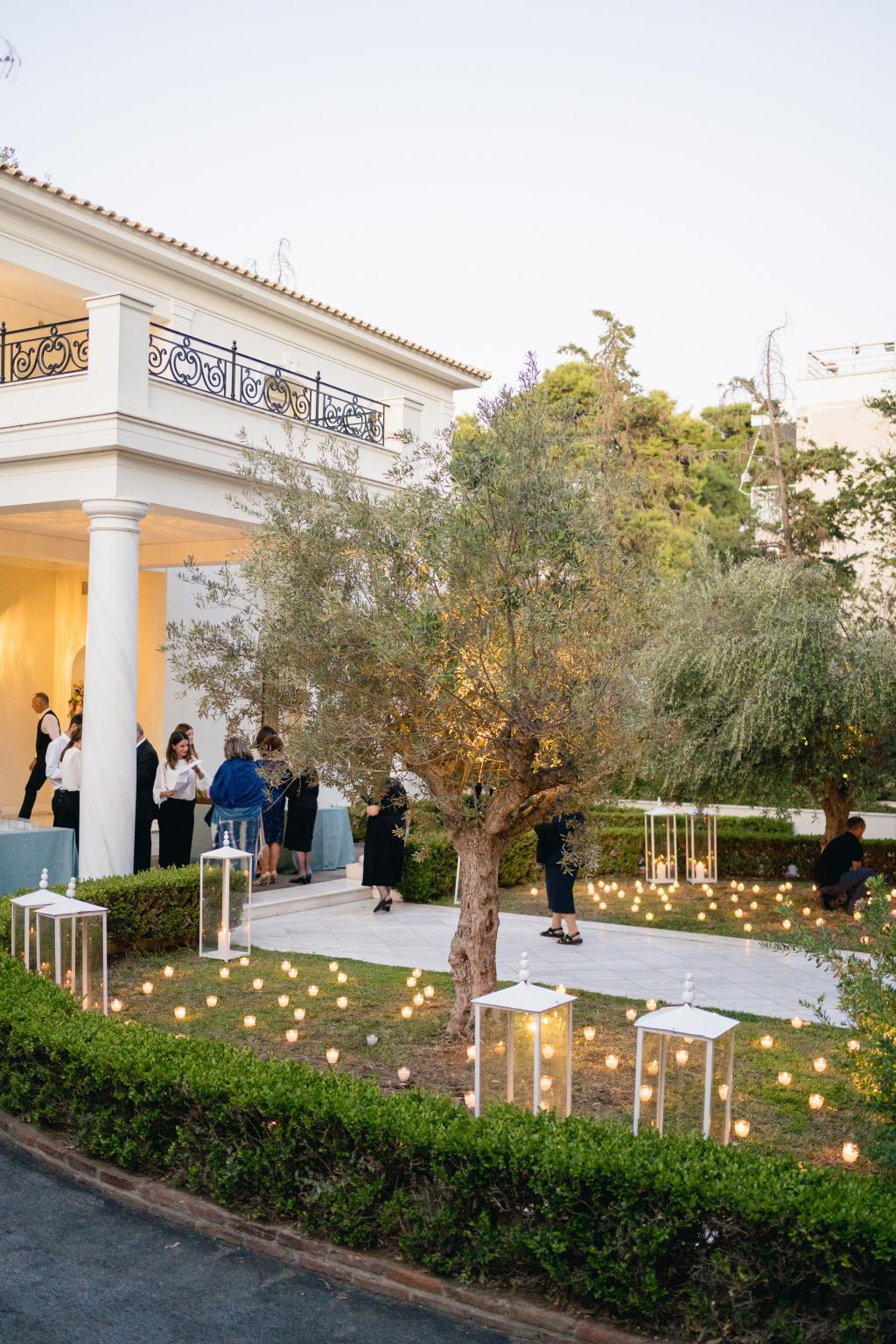 M&K Kavouri wedding - Image 44