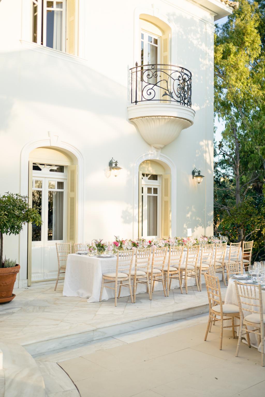 M&K Kavouri wedding - Image 24