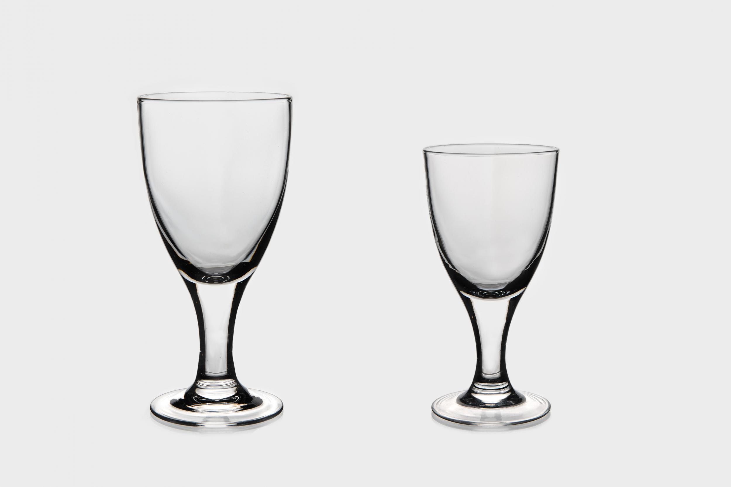 Garden glasses - Image 0