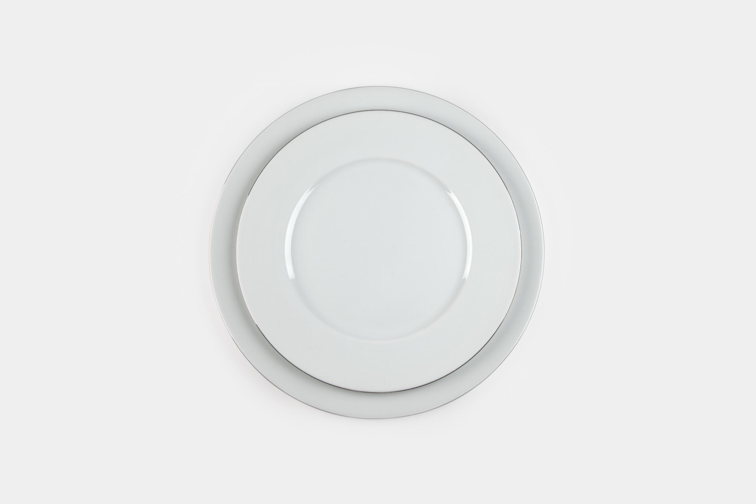 Platine plate set - Image 0