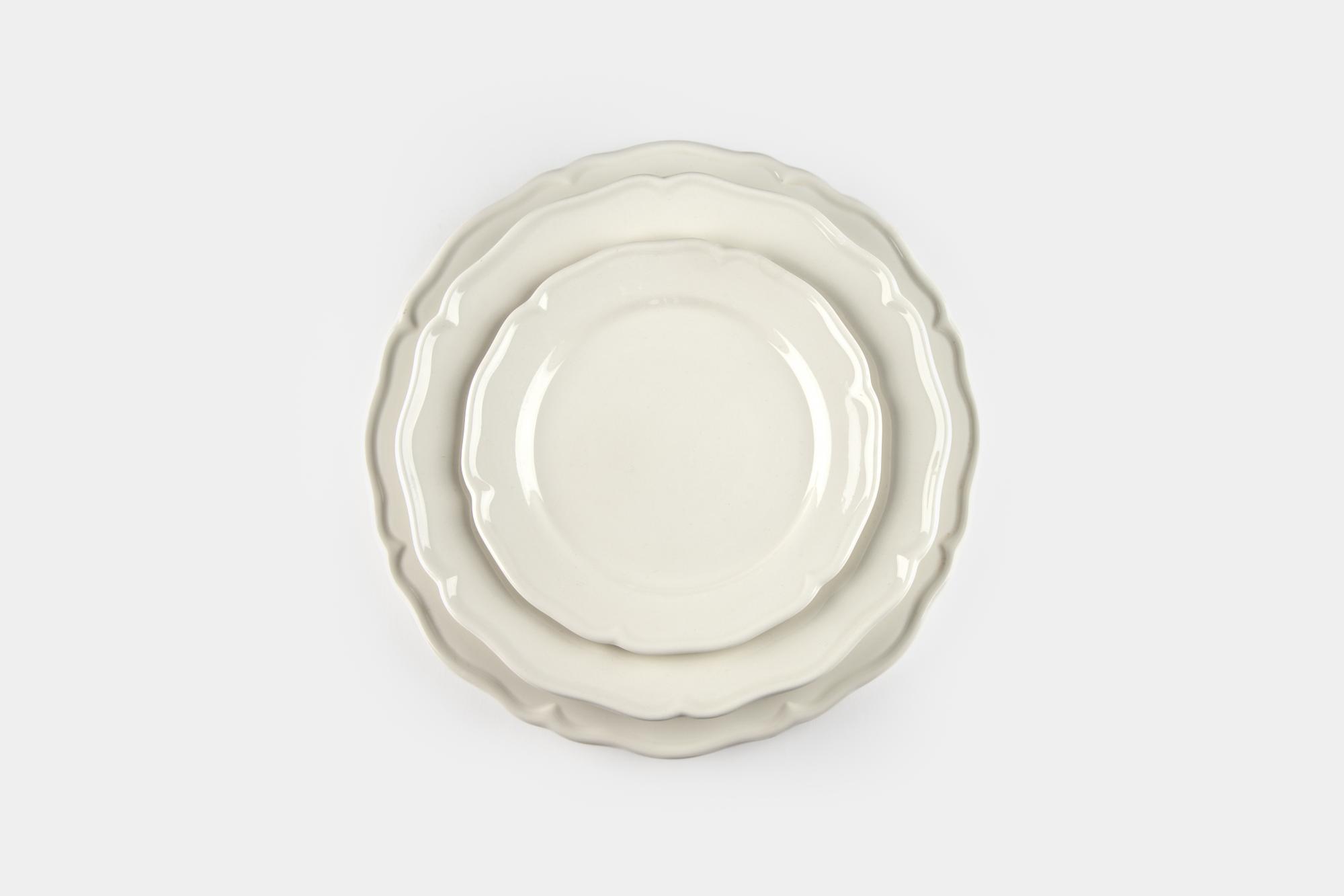 Bristol plate set - Image 3
