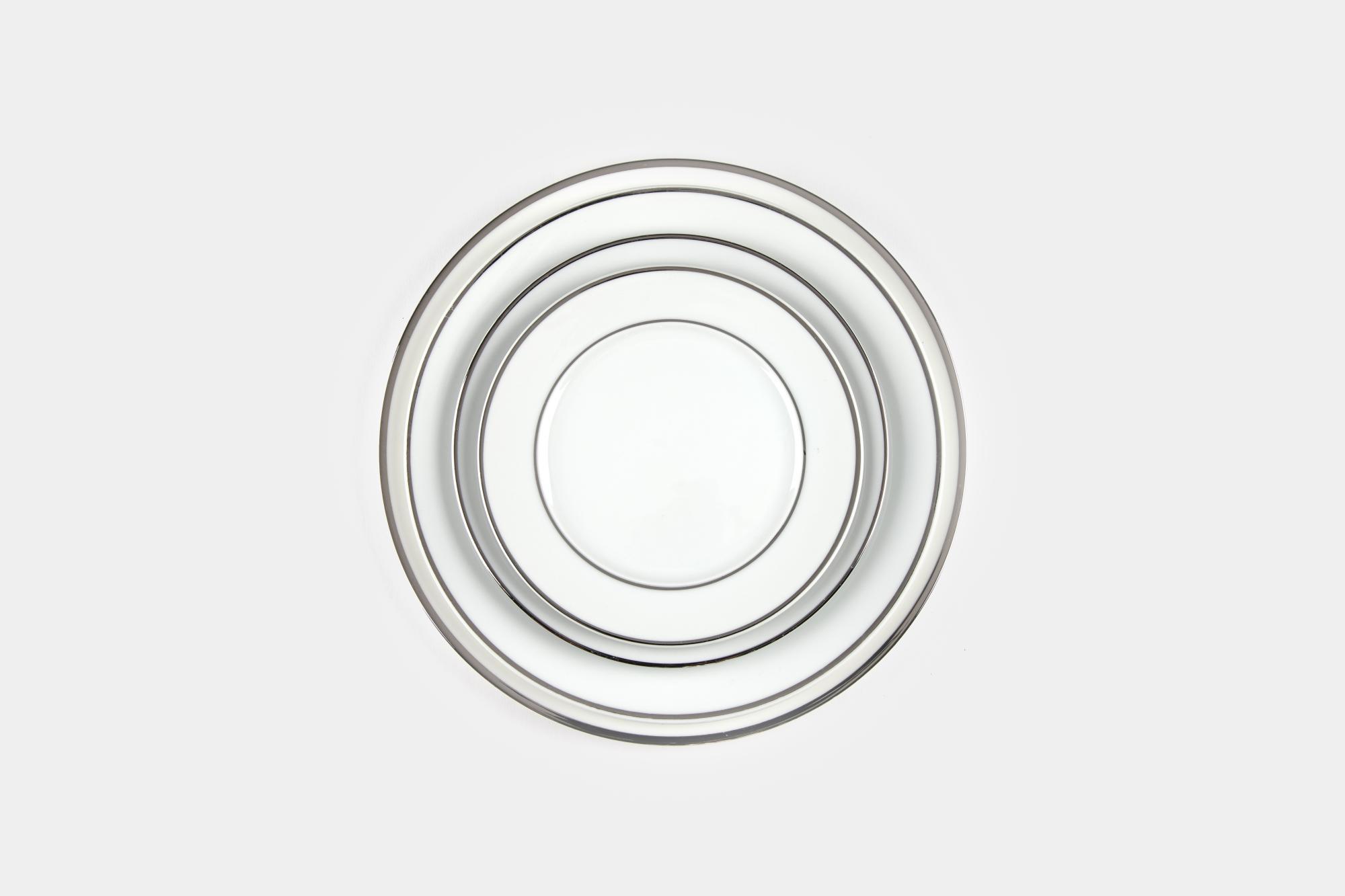 Ionia plate set - Image 1