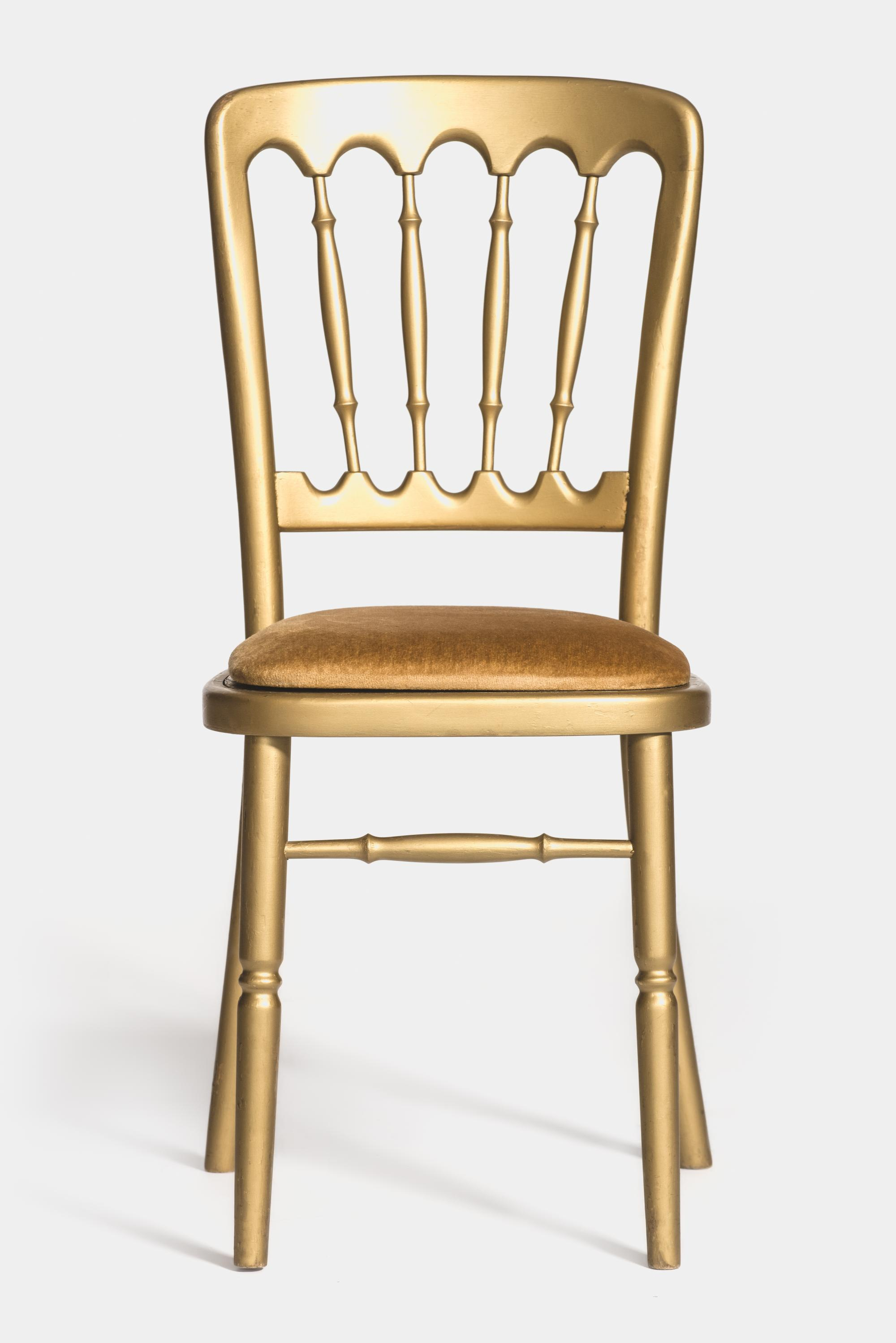 Camelot chair - Image 1