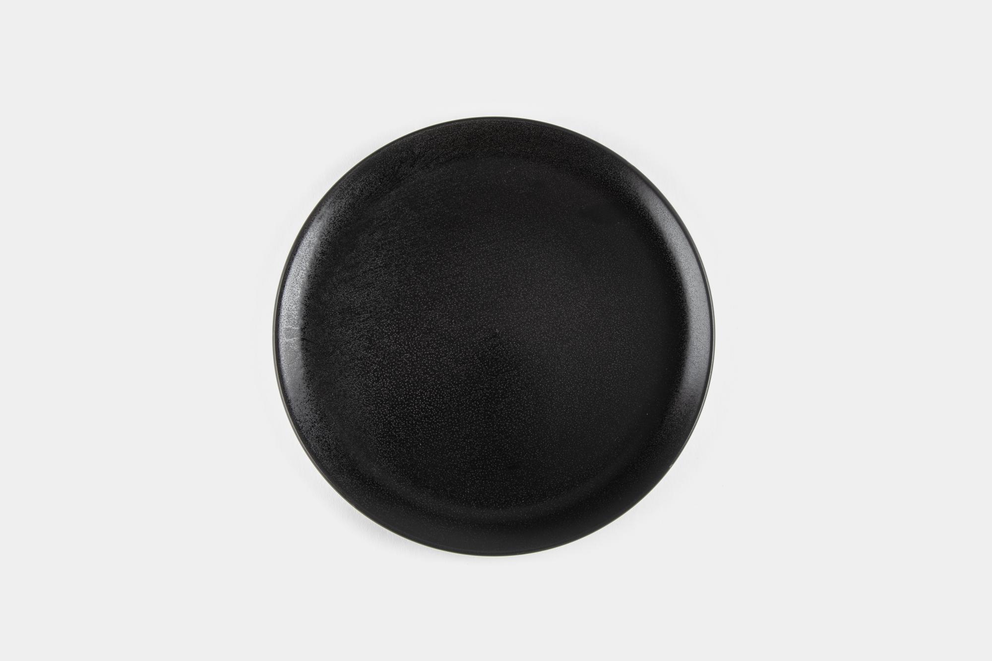 Black plate set - Image 0