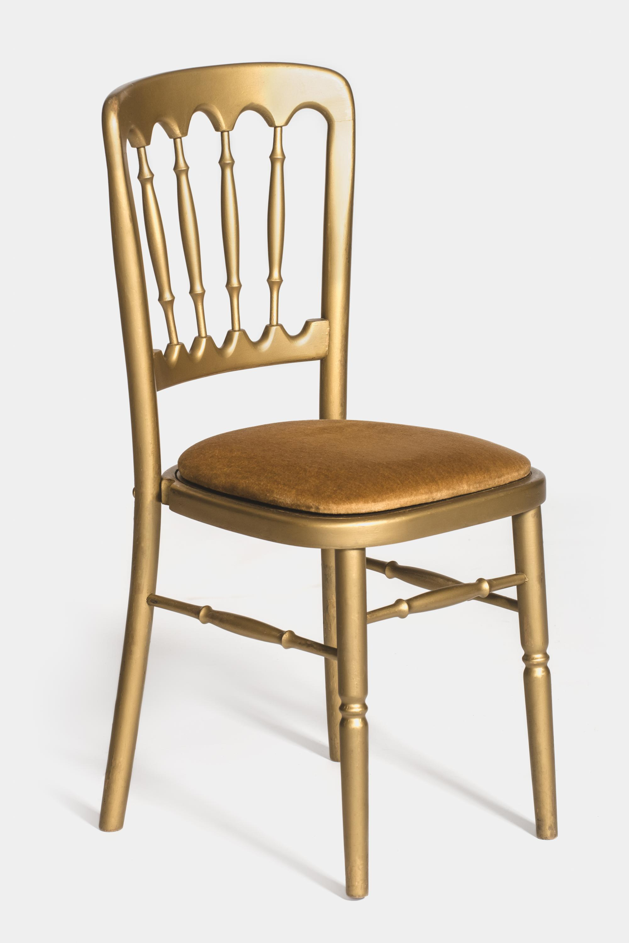 Camelot chair - Image 0