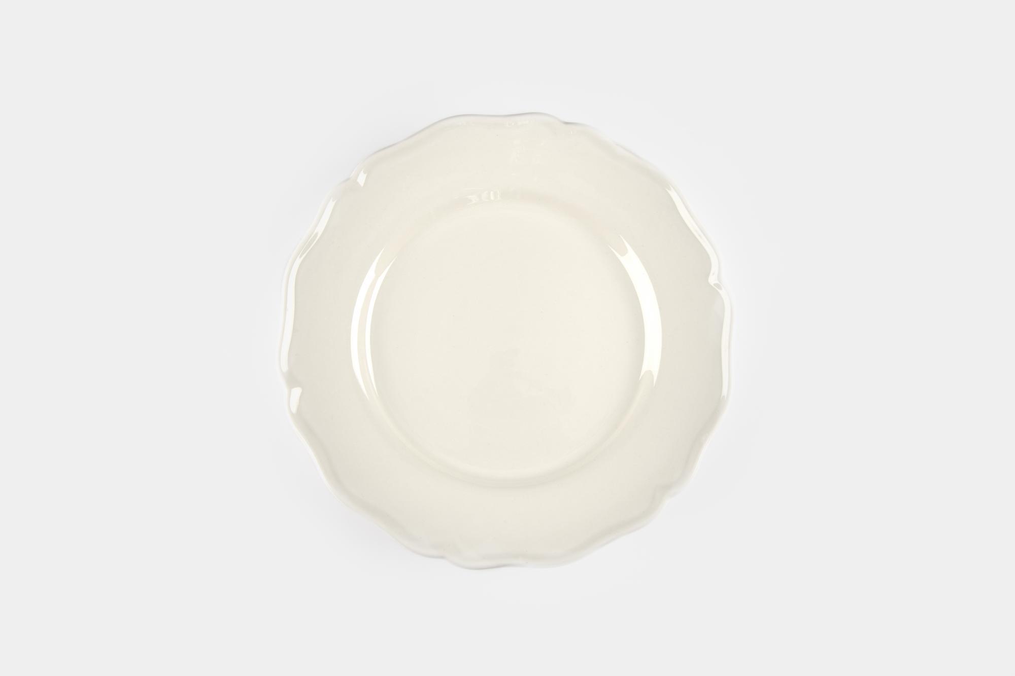 Bristol plate set - Image 1