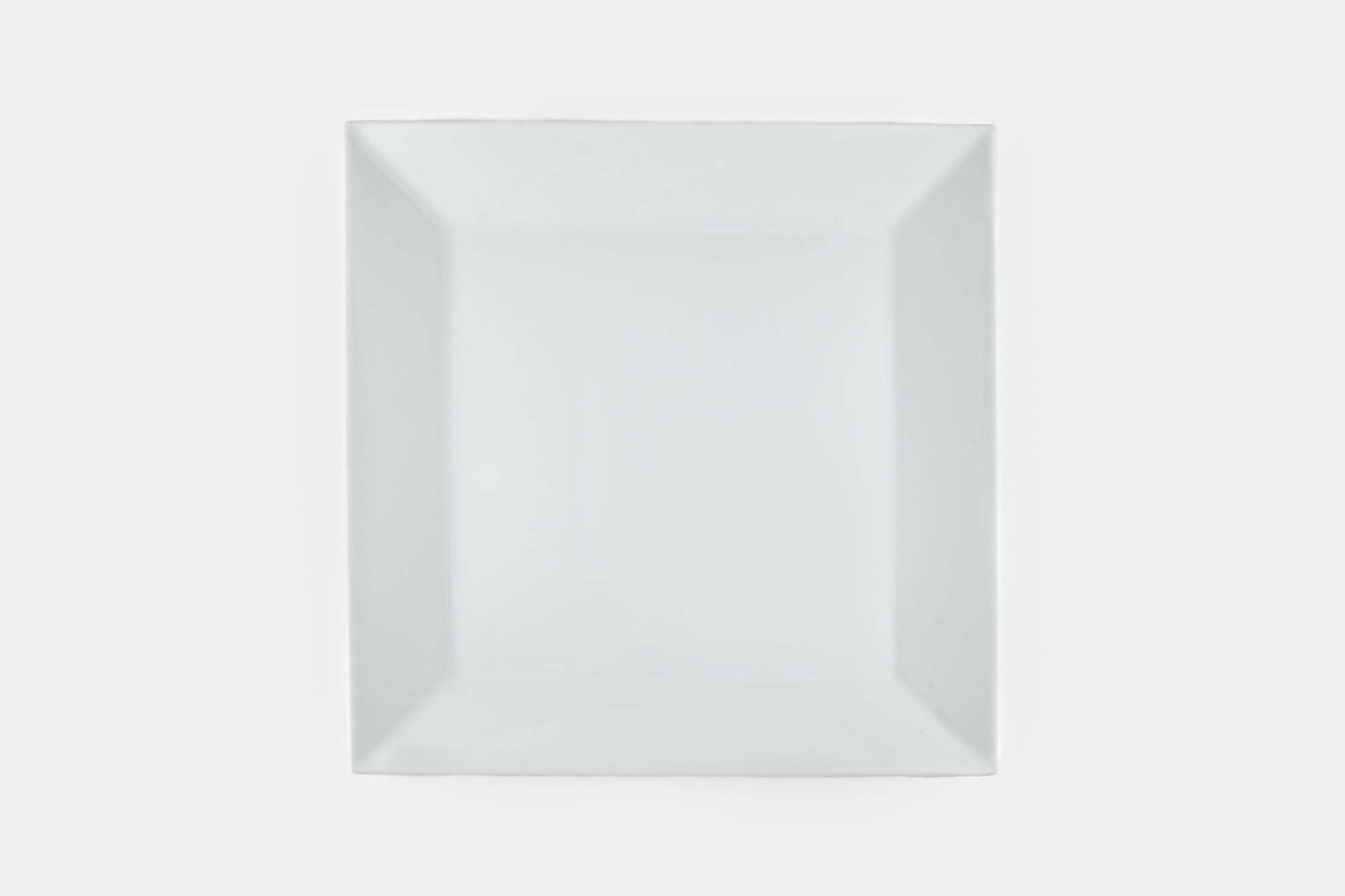 Square plate set - Image 2
