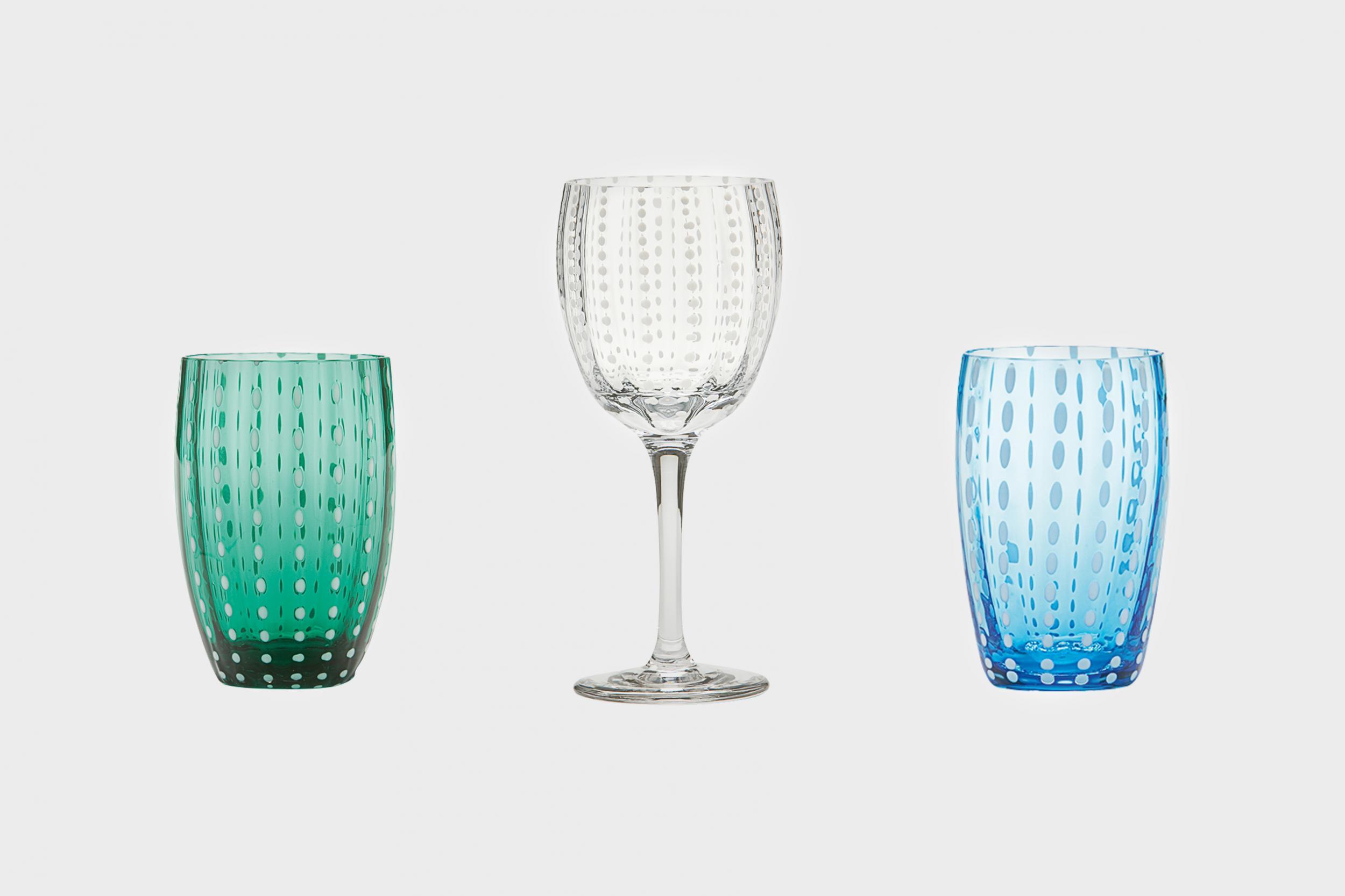 Perle wine glass - Image 1